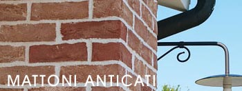 Mattoni anticati